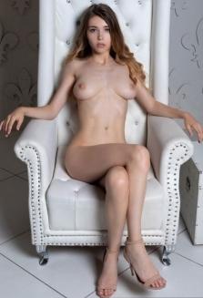 Liderescort en Blanca